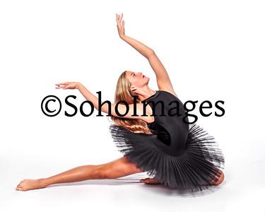 Suncoast Academy of Dance Individual Portraits 2019