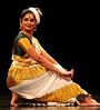 Sunanda Nair: Krishna Arpanam : Presented by: Hari Om Satsang Group of Austin  Photography: Amitava Sarkar