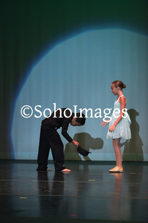 Suncoast Dance Theater 2014