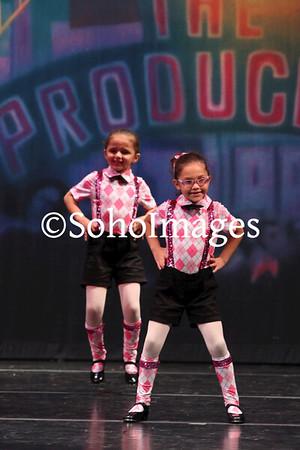 Suncoast Dance Theatre Performance 2015