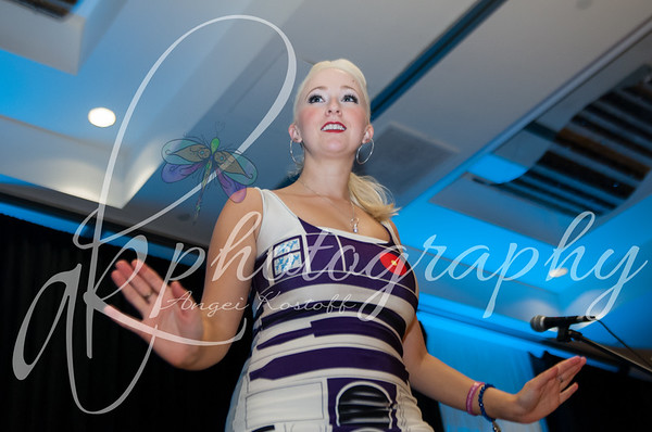 Swingtacular Sat Night Show & Rising Star
