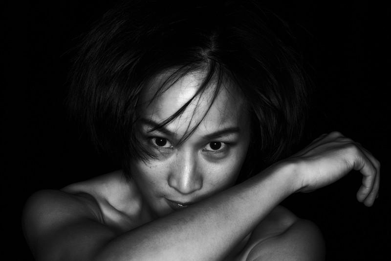 Yarra Iletto - Publicity Portrait