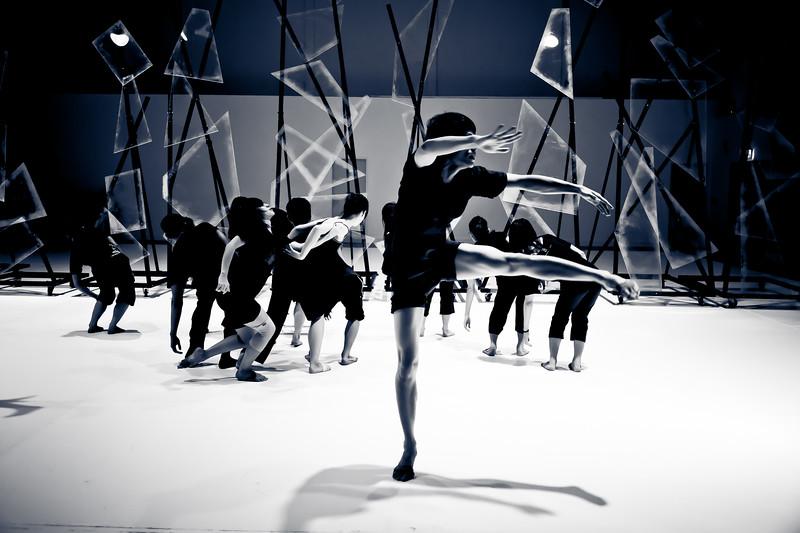 As it Fades - Dress Rehearsal