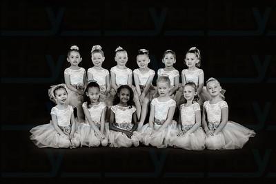 Ballet 2 Thursday