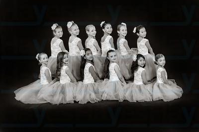 Ballet 3 Thursday