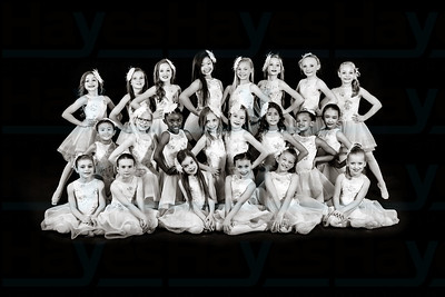 Ballet 3 Wednesday