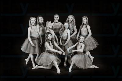 Ballet 4 wednesday