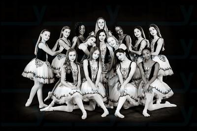 Ballet 5 Monday