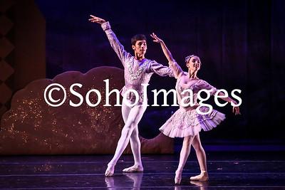 Tampa City Ballet Nutcracker Performance Tuesday 1:00pm