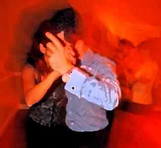 Tango Birthday