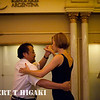 Tango Show in Buenos Aires : The shots go from ISO 3200 to 8000; when the dancers are directly under the lights, I got what looks like flash burns This show has both Tango and Folklore dancing( www.galatango.com/). Plus, I went to a  show I went two years before( El Querandi; www.querandi.com.ar/) which goes through the history of the Tango. Those images follow my picture. This gallery is complete