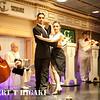 tango show at Gala Tango, Buenos Aires, Argentina