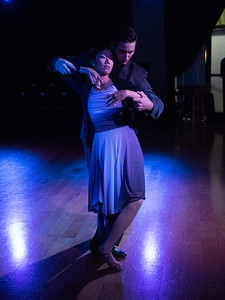 Celebration Dance Tango Show-Nov 2016-158