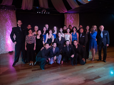 Celebration Dance Tango Show-Nov 2016-210