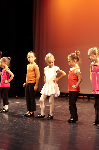 Tap I GC Spring Dance 2011