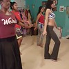 Tapestry Belly Dance Class 7-8-17