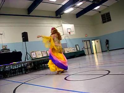 Amara Danse Orientale