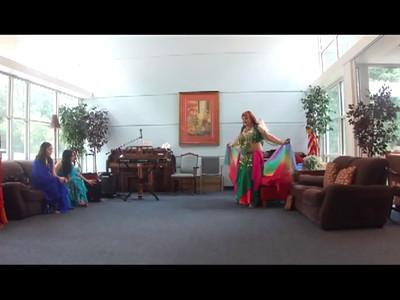 Amara Al Amir 6-4-16 Orientale