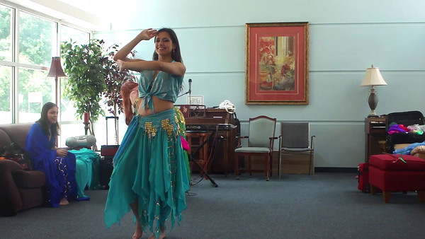 Angelina 6-4-16 Culture Day Highlights