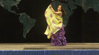 Internatonal Festival 10-22-17 Videos