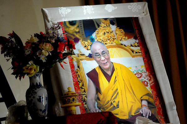 Tenzin Yeshi Paichang