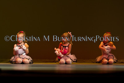 An Afternoon of Dance 2011
