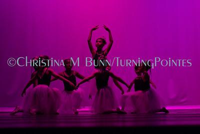 TBS Recital May 23, 2010 5:00pm