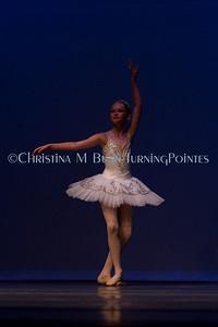The Ballet School