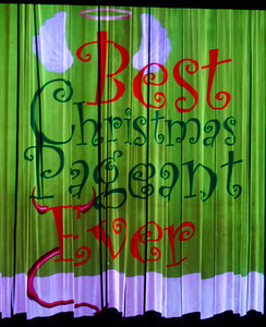 Providence Players: The Best Christmas Pageant Ever 2012