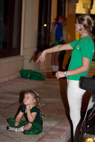 The Celtic Spirit School of Irish Dance