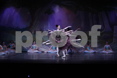 The Dance Place Presents Coppelia