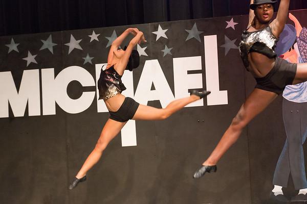 The Dance Spot Eastlake Fall 2014 Recital