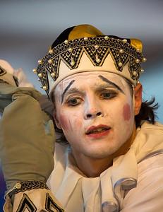Dancer: Anton Korsakov Excerpt from Petrushka