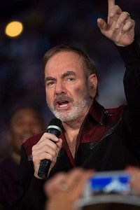 PBS Capitol Fourth Concert (2013) - Neil Diamond