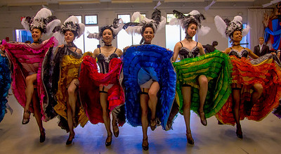 Washington Ballet rehearsal - The Sun Also Rises (May 2, 2013)