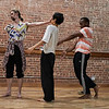 Nov. 16, 2017- - New York New York<br /> Tiffany Mills Dance Company Fall Salon 2017 at Arts on Site <br /> <br /> Photographer- Robert Altman<br /> Credit: Robert Altman