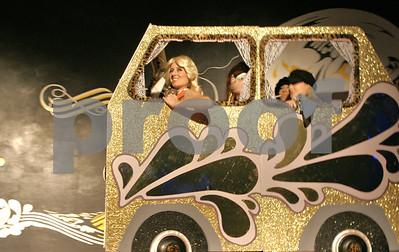 Topsy turvy 9/2011