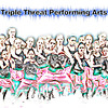 Triple Threat Performing Arts - Let's Dance - Spring Recital 2014 :
