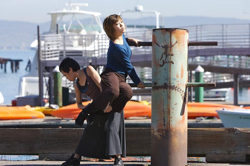 Sea Wall Performance during Third Annual Trolley Dances