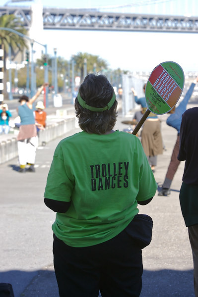Guides to the Trolley Dances