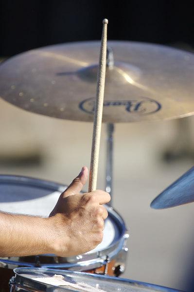 Vijay drums