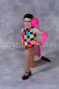 True Colours Dance Recital 2011