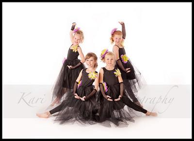 T4 Class 2 BalletJazz
