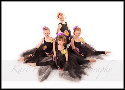 T4 Class 1 BalletJazz
