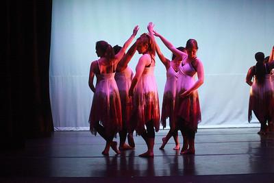 US Spring Dance Concert 2016