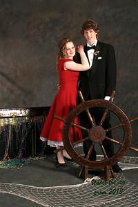 """Under the Sea""  [Prom 2013]"