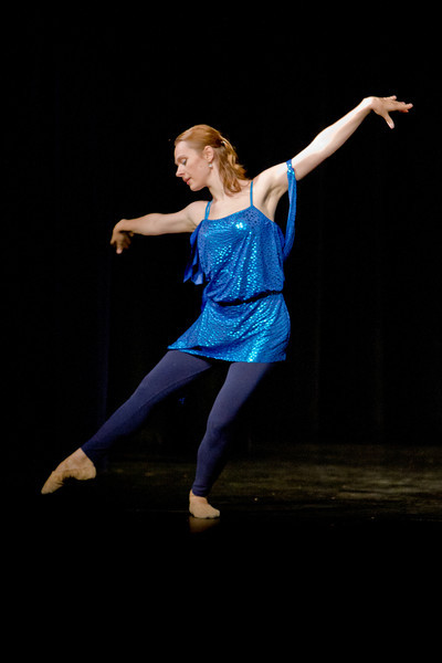 Upper Room Studio's Dance Recital