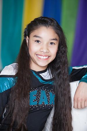 Vanessa Garza