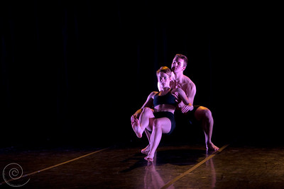 Unfixed State, choreographed by Aidrenne Richardson