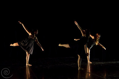 On the Hill, Choreographed by Aidrenne Richardson